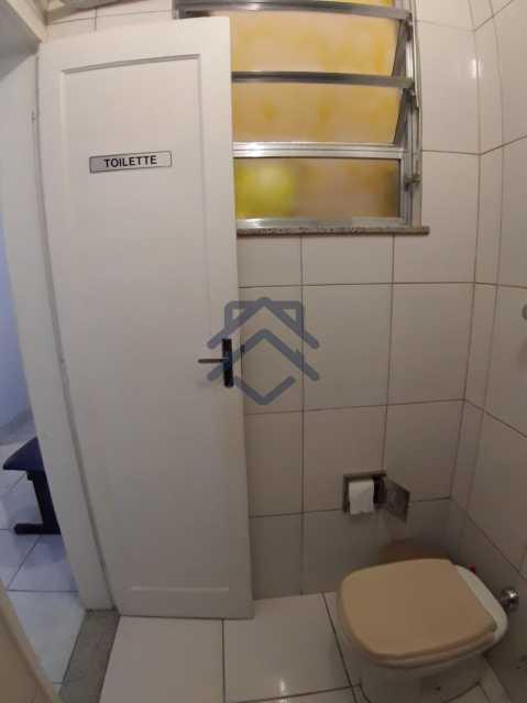 17 - Sala Comercial 46m² para alugar Méier, Méier e Adjacências,Rio de Janeiro - R$ 1.000 - TJSL24165 - 18