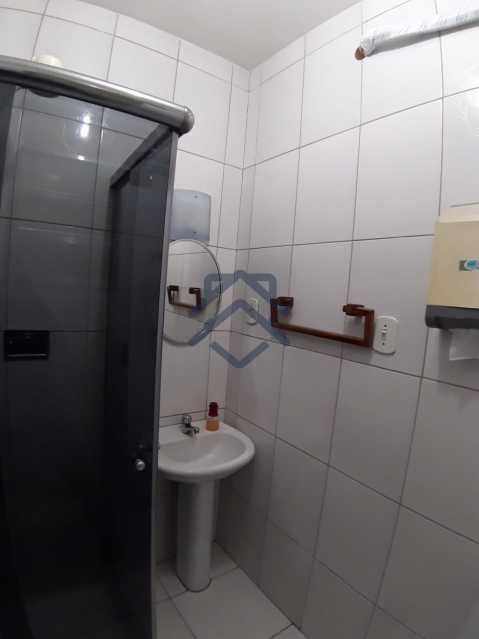 16 - Sala Comercial 46m² para alugar Méier, Méier e Adjacências,Rio de Janeiro - R$ 1.000 - TJSL24165 - 17