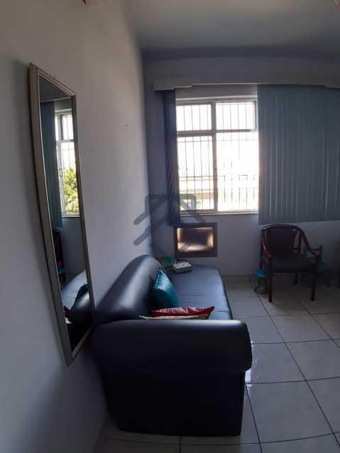 24 - Sala Comercial 46m² para alugar Méier, Méier e Adjacências,Rio de Janeiro - R$ 1.000 - TJSL24165 - 25