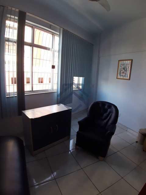 12 - Sala Comercial 46m² para alugar Méier, Méier e Adjacências,Rio de Janeiro - R$ 1.000 - TJSL24165 - 13