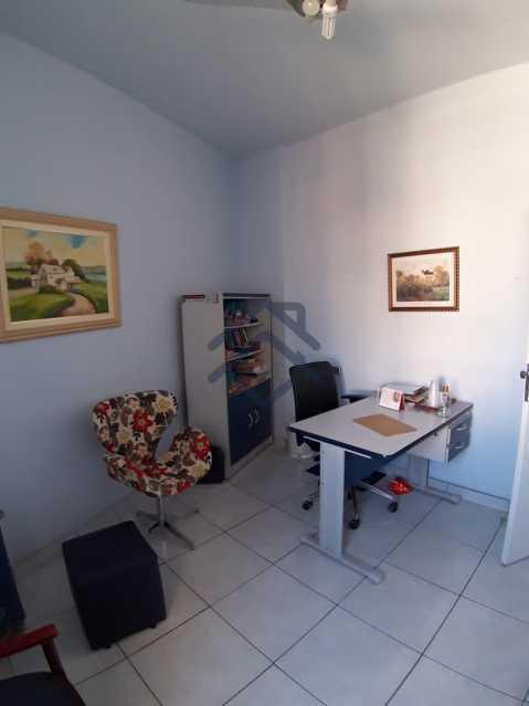 18 - Sala Comercial 46m² para alugar Méier, Méier e Adjacências,Rio de Janeiro - R$ 1.000 - TJSL24165 - 19