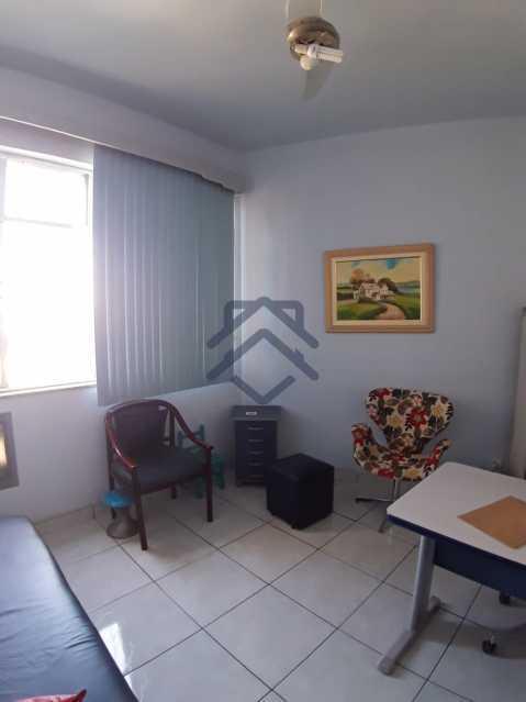 21 - Sala Comercial 46m² para alugar Méier, Méier e Adjacências,Rio de Janeiro - R$ 1.000 - TJSL24165 - 22