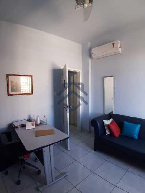22 - Sala Comercial 46m² para alugar Méier, Méier e Adjacências,Rio de Janeiro - R$ 1.000 - TJSL24165 - 23