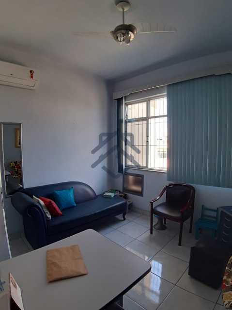 23 - Sala Comercial 46m² para alugar Méier, Méier e Adjacências,Rio de Janeiro - R$ 1.000 - TJSL24165 - 24