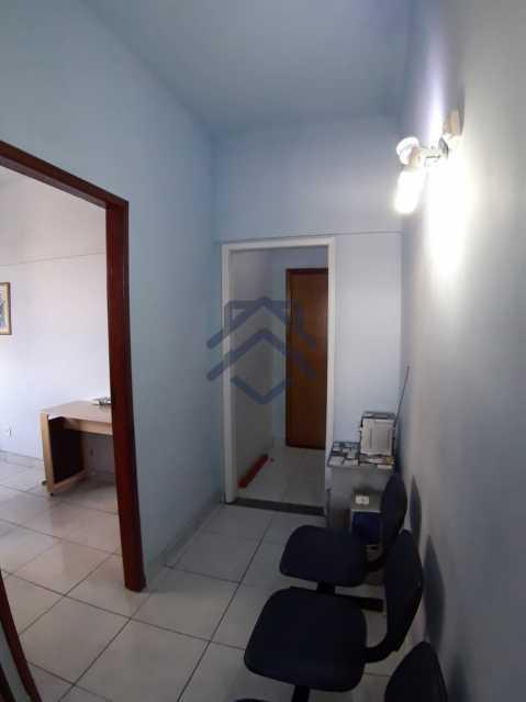 2 - Sala Comercial 46m² para alugar Méier, Méier e Adjacências,Rio de Janeiro - R$ 1.000 - TJSL24165 - 3