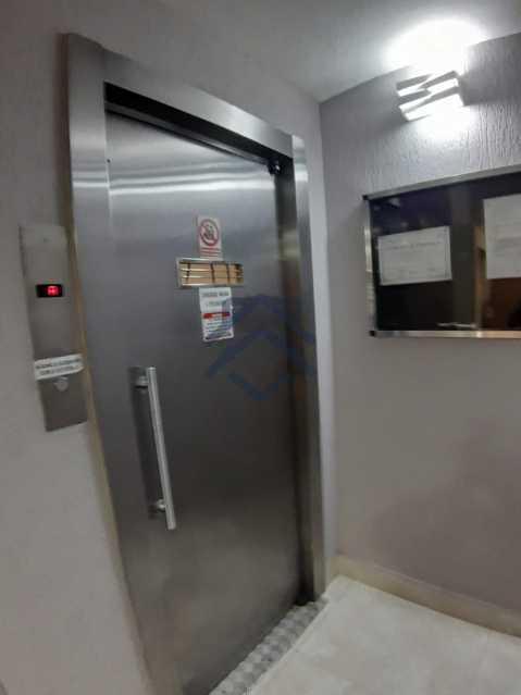 26 - Sala Comercial 46m² para alugar Méier, Méier e Adjacências,Rio de Janeiro - R$ 1.000 - TJSL24165 - 27