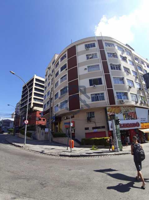 28 - Sala Comercial 46m² para alugar Méier, Méier e Adjacências,Rio de Janeiro - R$ 1.000 - TJSL24165 - 29