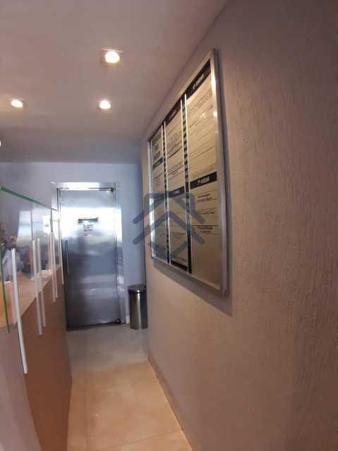 25 - Sala Comercial 46m² para alugar Méier, Méier e Adjacências,Rio de Janeiro - R$ 1.000 - TJSL24165 - 26