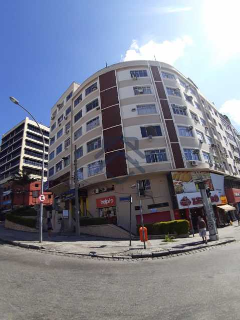 27 - Sala Comercial 46m² para alugar Méier, Méier e Adjacências,Rio de Janeiro - R$ 1.000 - TJSL24165 - 28