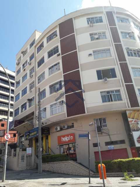 29 - Sala Comercial 46m² para alugar Méier, Méier e Adjacências,Rio de Janeiro - R$ 1.000 - TJSL24165 - 30