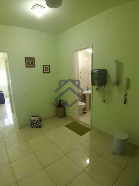 2 - Sala Comercial 29m² para alugar Tijuca, Rio de Janeiro - R$ 1.100 - TJSL241652 - 3