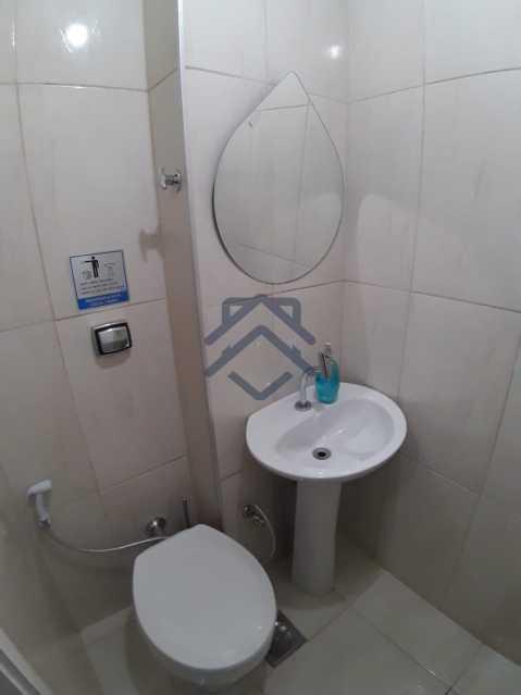 6 - Sala Comercial 29m² para alugar Tijuca, Rio de Janeiro - R$ 1.100 - TJSL241652 - 7