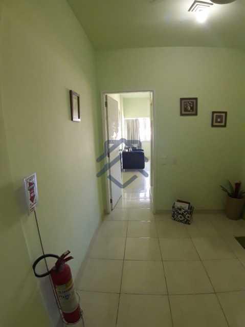 3 - Sala Comercial 29m² para alugar Tijuca, Rio de Janeiro - R$ 1.100 - TJSL241652 - 4