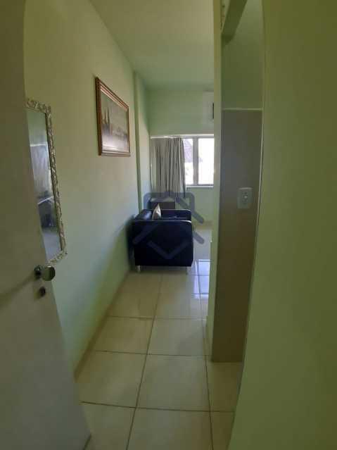 9 - Sala Comercial 29m² para alugar Tijuca, Rio de Janeiro - R$ 1.100 - TJSL241652 - 10