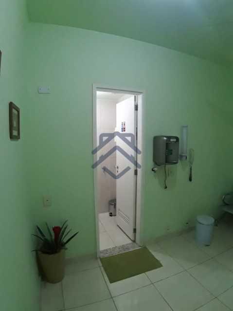 5 - Sala Comercial 29m² para alugar Tijuca, Rio de Janeiro - R$ 1.100 - TJSL241652 - 6
