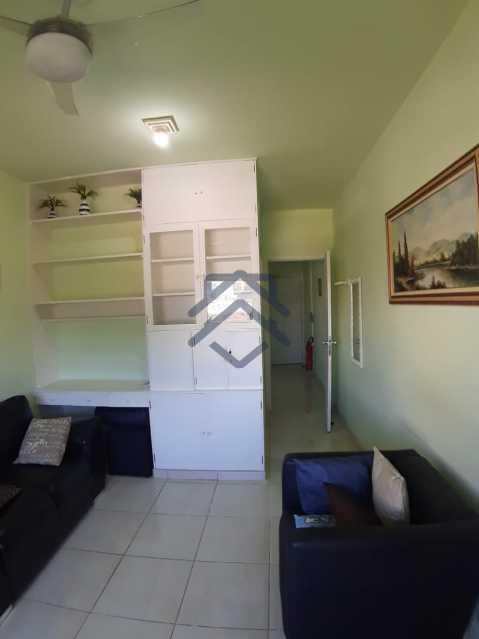 15 - Sala Comercial 29m² para alugar Tijuca, Rio de Janeiro - R$ 1.100 - TJSL241652 - 16
