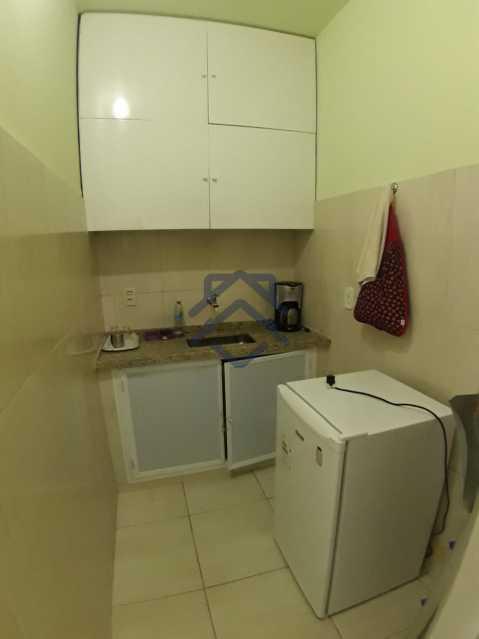 10 - Sala Comercial 29m² para alugar Tijuca, Rio de Janeiro - R$ 1.100 - TJSL241652 - 11