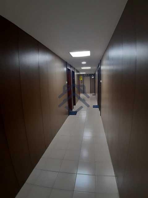 23 - Sala Comercial 29m² para alugar Tijuca, Rio de Janeiro - R$ 1.100 - TJSL241652 - 24