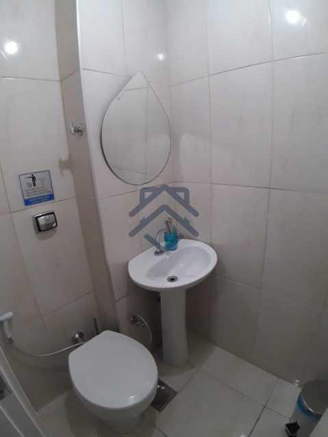 8 - Sala Comercial 29m² para alugar Tijuca, Rio de Janeiro - R$ 1.100 - TJSL241652 - 9