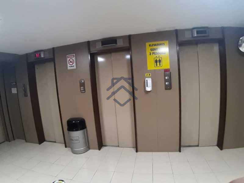 24 - Sala Comercial 29m² para alugar Tijuca, Rio de Janeiro - R$ 1.100 - TJSL241652 - 25