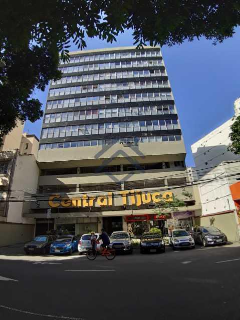 26 - Sala Comercial 29m² para alugar Tijuca, Rio de Janeiro - R$ 1.100 - TJSL241652 - 27