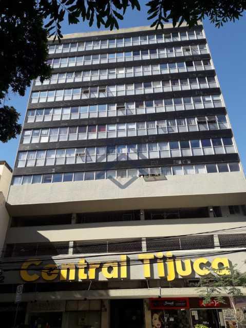 27 - Sala Comercial 29m² para alugar Tijuca, Rio de Janeiro - R$ 1.100 - TJSL241652 - 28
