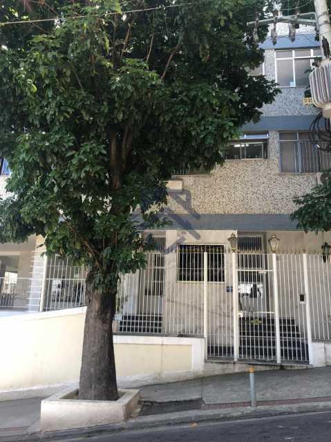 01 - Excelente quarto e sala em Todos os Santos - 6932 - 1