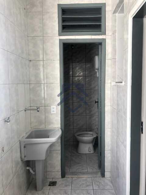18 - Excelente quarto e sala em Todos os Santos - 6932 - 19