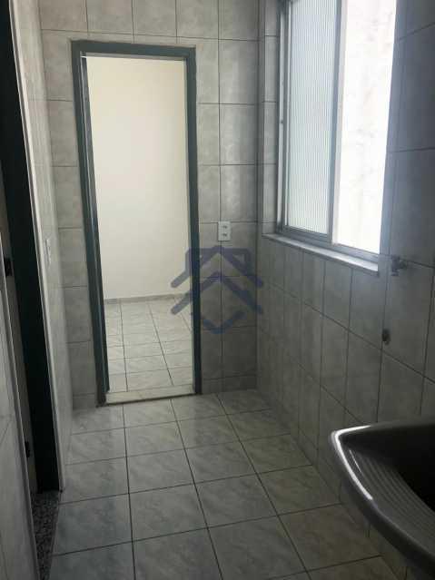 19 - Excelente quarto e sala em Todos os Santos - 6932 - 20