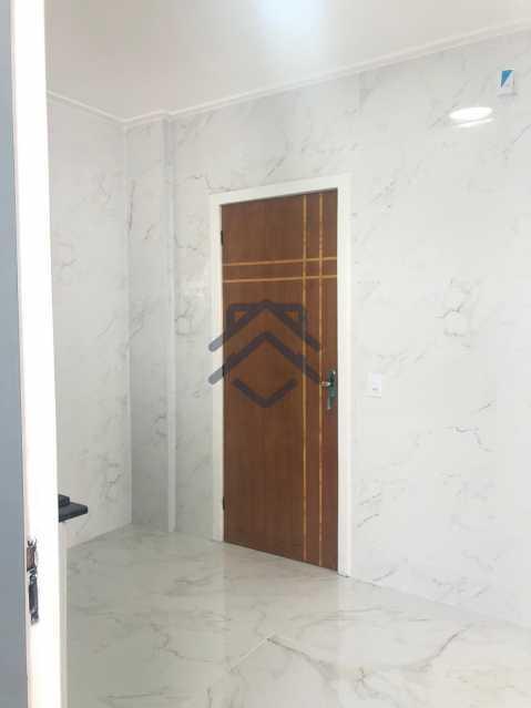 14 - Excelente quarto e sala em Todos os Santos - 6932 - 15