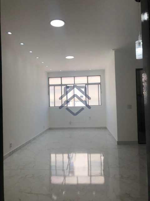 02 - Excelente quarto e sala em Todos os Santos - 6932 - 3
