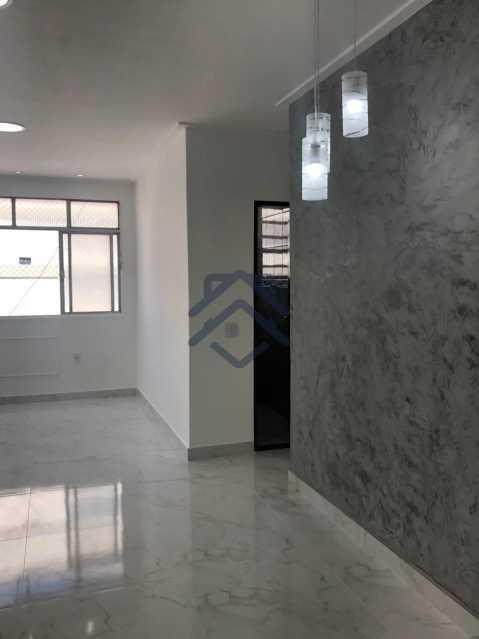 04 - Excelente quarto e sala em Todos os Santos - 6932 - 5