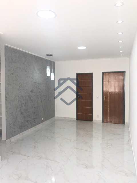 06 - Excelente quarto e sala em Todos os Santos - 6932 - 7