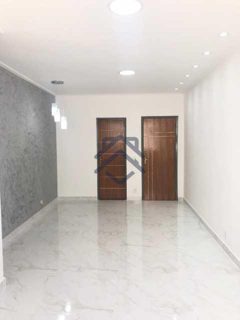05 - Excelente quarto e sala em Todos os Santos - 6932 - 6