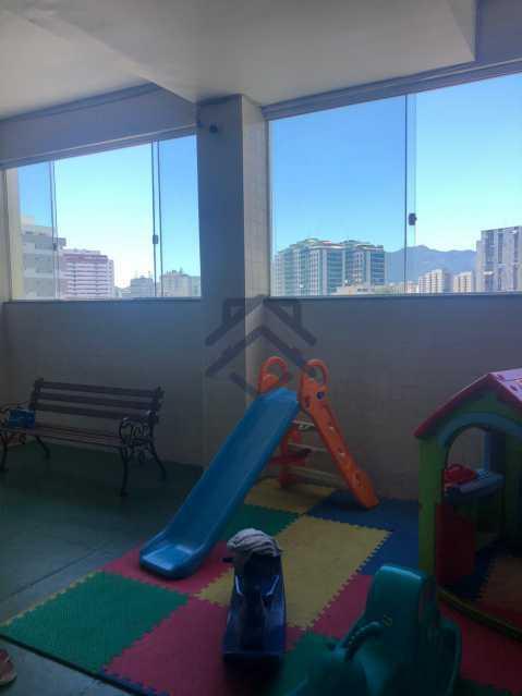 27 - Excelente quarto e sala em Todos os Santos - 6932 - 28
