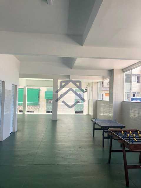 28 - Excelente quarto e sala em Todos os Santos - 6932 - 29