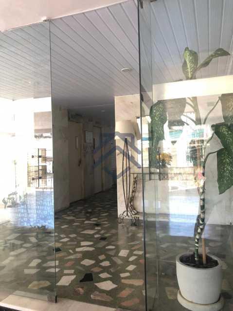 29 - Excelente quarto e sala em Todos os Santos - 6932 - 30