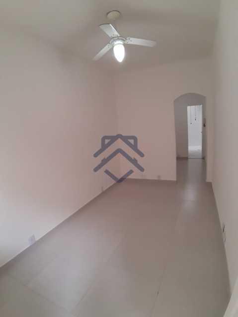 2 - Casa de Vila 1 quarto para alugar Vila Isabel, Rio de Janeiro - R$ 1.490 - TJCS124172 - 3