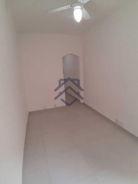 3 - Casa de Vila 1 quarto para alugar Vila Isabel, Rio de Janeiro - R$ 1.490 - TJCS124172 - 4