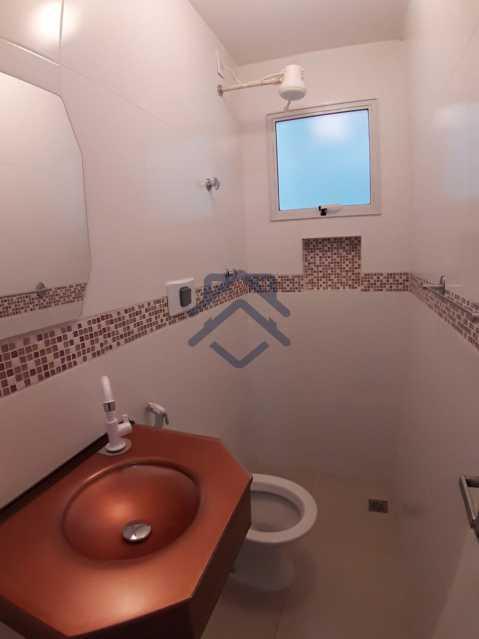 9 - Casa de Vila 1 quarto para alugar Vila Isabel, Rio de Janeiro - R$ 1.490 - TJCS124172 - 10