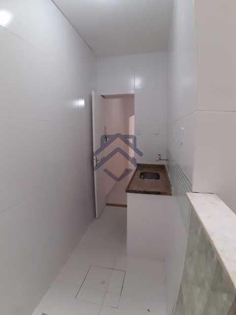22 - Casa de Vila 1 quarto para alugar Vila Isabel, Rio de Janeiro - R$ 1.490 - TJCS124172 - 23