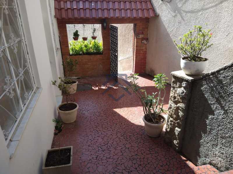 28 - Casa de Vila 1 quarto para alugar Vila Isabel, Rio de Janeiro - R$ 1.490 - TJCS124172 - 29