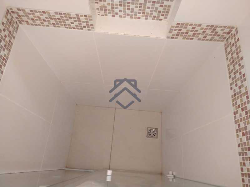 12 - Casa de Vila 1 quarto para alugar Vila Isabel, Rio de Janeiro - R$ 1.490 - TJCS124172 - 13