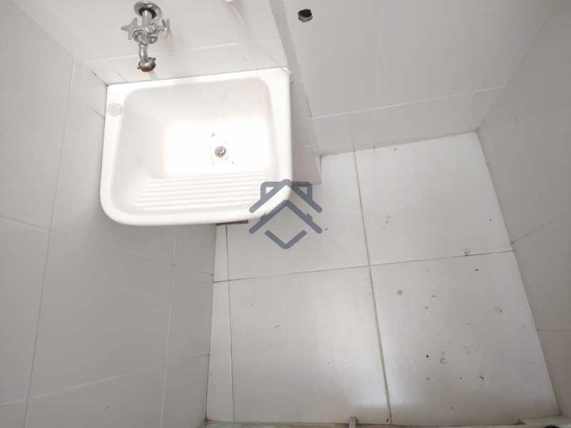 25 - Casa de Vila 1 quarto para alugar Vila Isabel, Rio de Janeiro - R$ 1.490 - TJCS124172 - 26