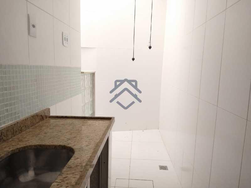 21 - Casa de Vila 1 quarto para alugar Vila Isabel, Rio de Janeiro - R$ 1.490 - TJCS124172 - 22
