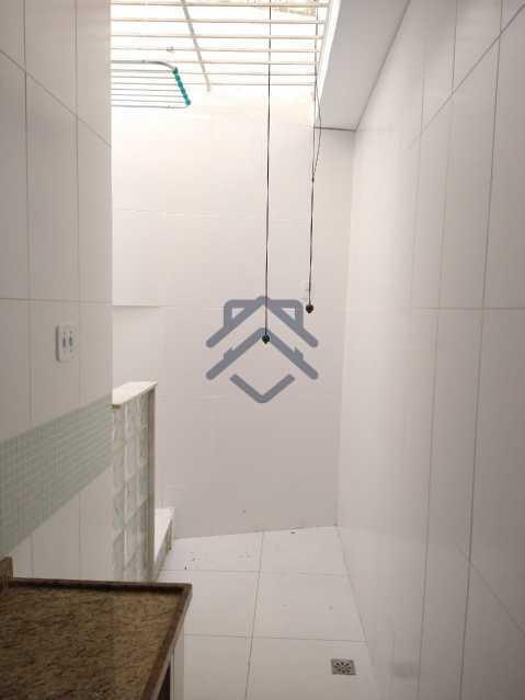 23 - Casa de Vila 1 quarto para alugar Vila Isabel, Rio de Janeiro - R$ 1.490 - TJCS124172 - 24