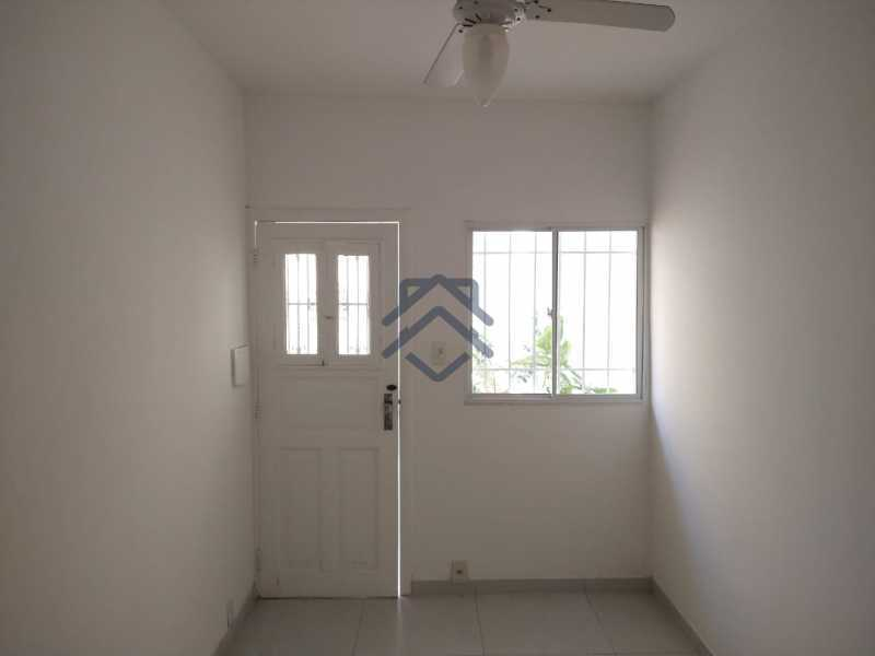 4 - Casa de Vila 1 quarto para alugar Vila Isabel, Rio de Janeiro - R$ 1.490 - TJCS124172 - 5