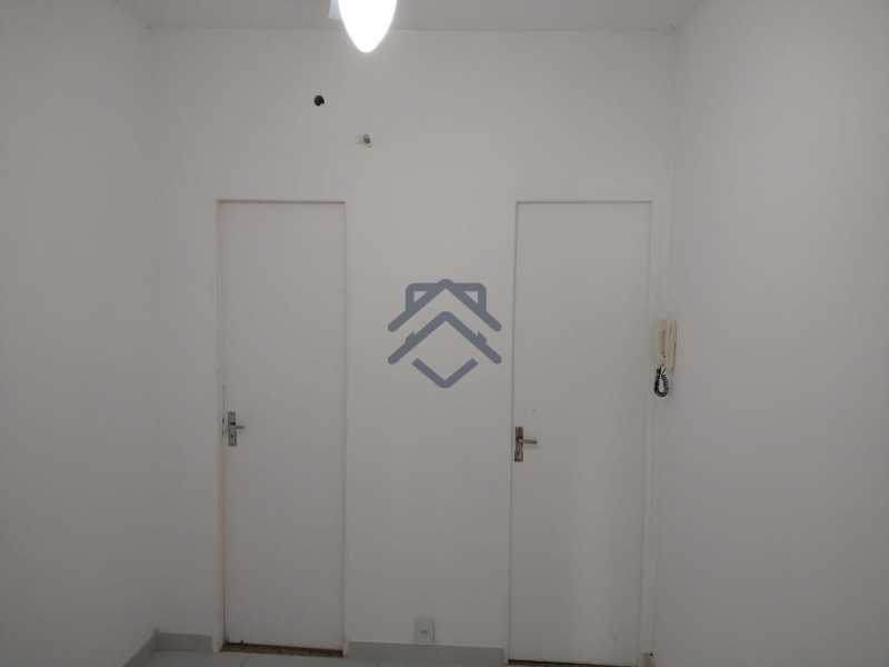 15 - Casa de Vila 1 quarto para alugar Vila Isabel, Rio de Janeiro - R$ 1.490 - TJCS124172 - 16