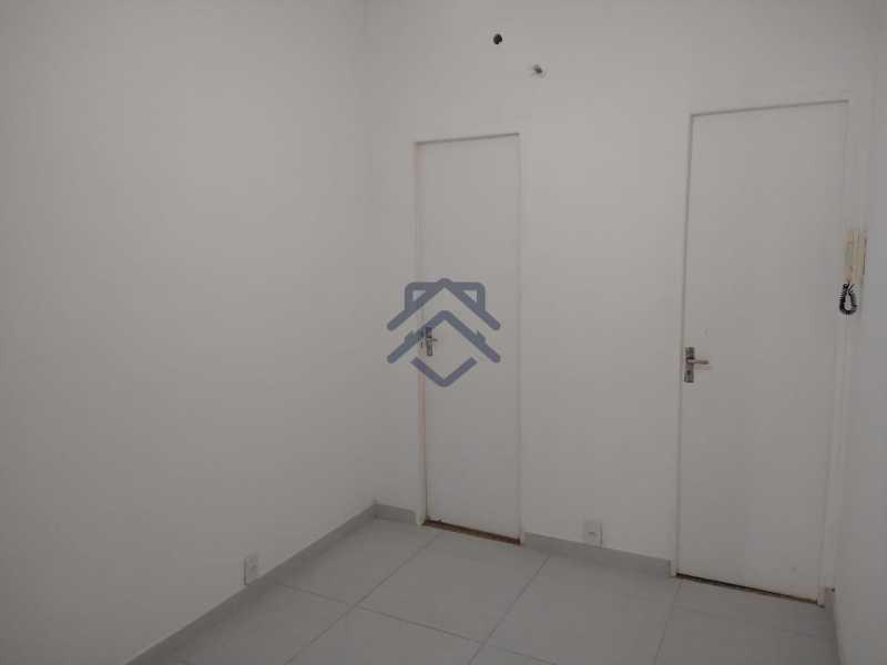 17 - Casa de Vila 1 quarto para alugar Vila Isabel, Rio de Janeiro - R$ 1.490 - TJCS124172 - 18
