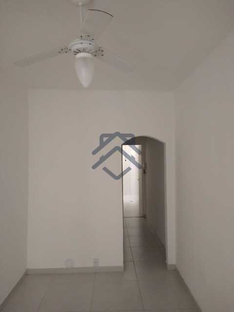 16 - Casa de Vila 1 quarto para alugar Vila Isabel, Rio de Janeiro - R$ 1.490 - TJCS124172 - 17